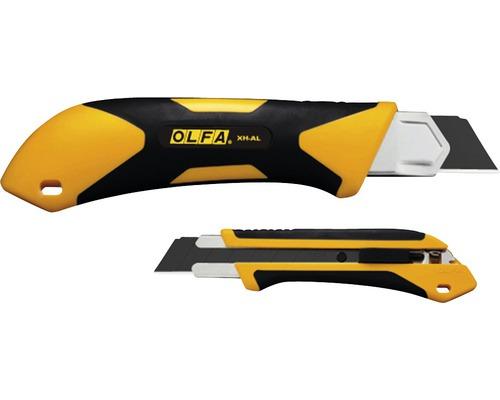 OLFA Brytbladskniv XH-AL 25 mm autolås