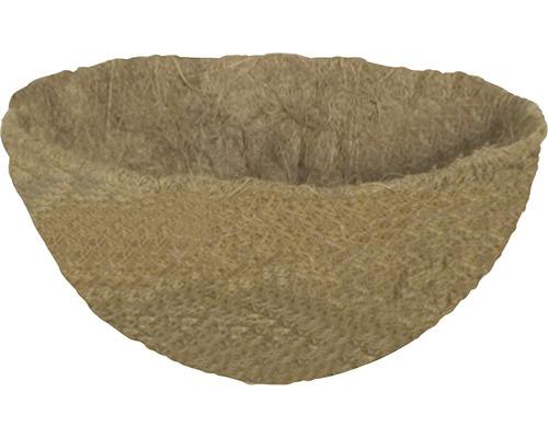 Kokosinsats TAKASHO för ampel Ø30cm brun