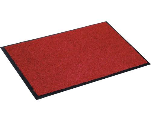 Gångmatta röd 90x250 cm