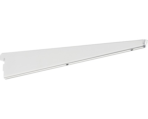 Sparringkonsol ELFA 220mm platinum, 412280