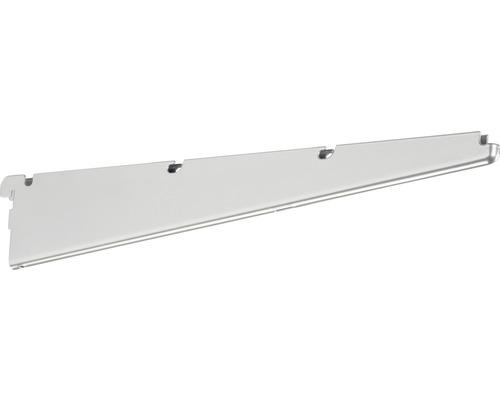 ELFA Klick-in konsol 320 mm, platinum, 410380