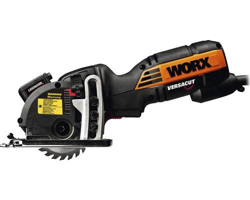 WORX Minicirkelsåg XL WX420, 400 W