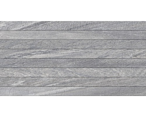 Klinker dekor Sahara Gris 32x62,5 cm