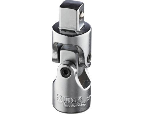 """WGB Universalknut 1/4"""" 40 mm"""