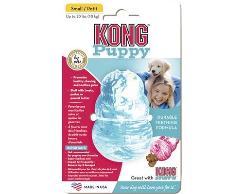 Hundleksak KONG Puppy S