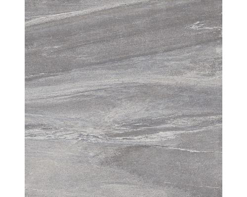 Klinker Sahara gris 22,5x22,5 cm