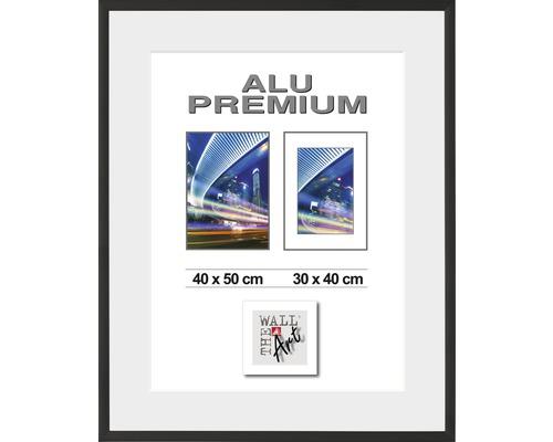 Aluram Duo 40x50 svart