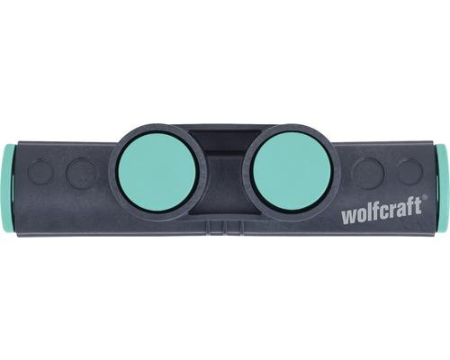 WOLFCRAFT Adapter för enhandstving