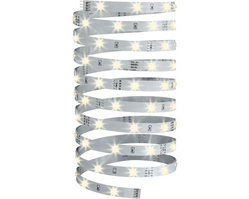 LED Stripe PAULMANN YourLED Eco 12W 750lm 3000K varmvit 150 LED's 12V IP20 5m