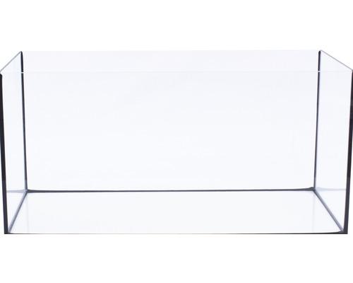 Helglasakvarium MARINA 80x35x40cm