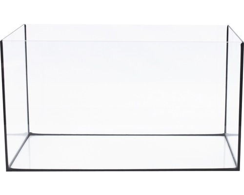 Akvarium MARINA helt i glas 100x40x40cm