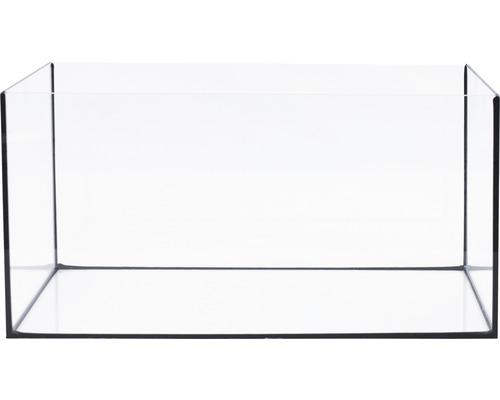 Helglasakvarium MARINA 100x40x50cm