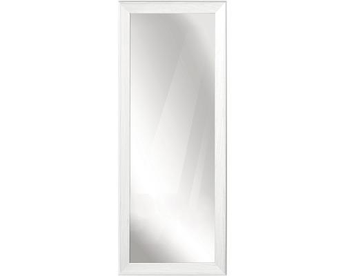 Spegel Nizza vit 35x100 cm
