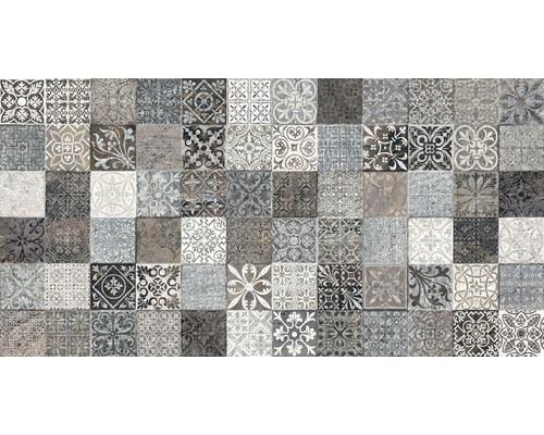 Kakel Sahara grå 32x62,5cm
