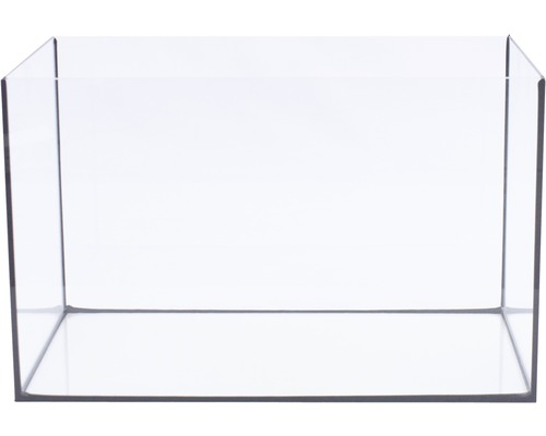 Akvarium MARINA helt i glas 40x25x24cm