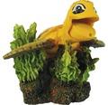 Akvariedekoration sköldpadda