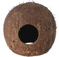 Akvariedekoration kokosgrotta stl 2