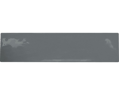 Kakel Masi mörkgrå 7,5x30cm