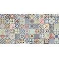 Kakel dekor Heritage mix 32x62,5 cm