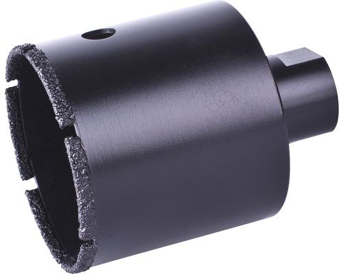 Hålsåg WOLFCRAFT Ceramic Diamant Ø 68mm för vinkelslip med M14 gänga