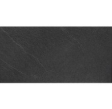 Klinker Torino Nero 30,2x60,6cm