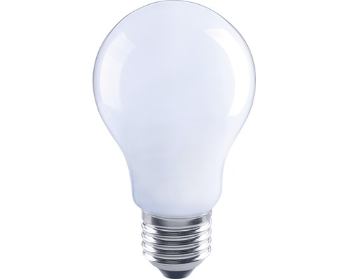 FLAIR LED-lampa A60 Filament matt E27/6W(55W) 730 lm 2700 K varmvit