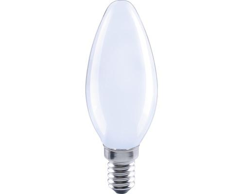 FLAIR LED kronljus C35 Filament matt E14/4W(35W) 390 lm 2700 K varmvit