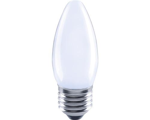 FLAIR LED kronljus C35 Filament matt E27/2W(20W) 200 lm 2700 K varmvit