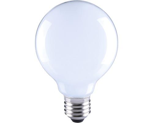 Klotlampa FLAIR LED G80 Filament matt E27/6W(55W) 730lm 2700K varmvit
