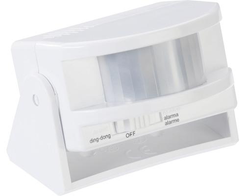 AVIDSEN Infraröd rörelsesensor för larm eller ringklocka 100016