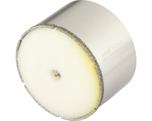 Hålsåg WOLFCRAFT Ceramic Diamant Ø 83mm inkl. skaft och centrumborr