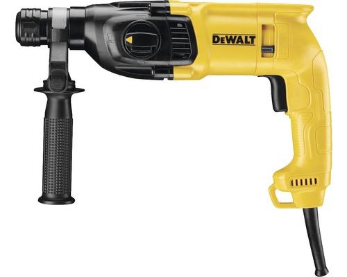 DEWALT Borrhammare D25033K, 710 W