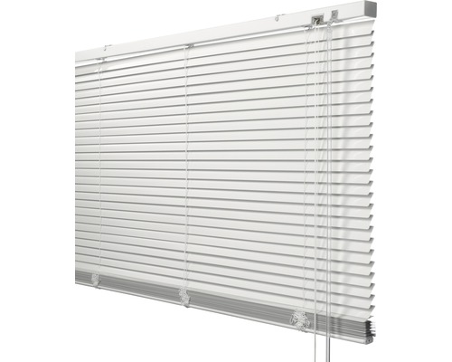 SOLUNA Persienn aluminium vit 80x170 cm
