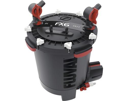 Akvariefilterpump FLUVAL FX6
