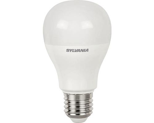SYLVANIA Normallampa LED 500 lm ED 7W E27 kallvit