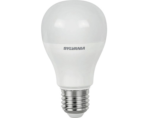 SYLVANIA Normallampa LED 1150 lm ED 11,5W E27 kallvit