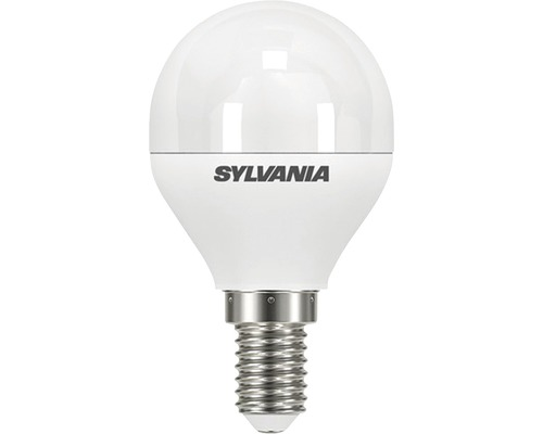 SYLVANIA Normallampa LED 470 lm ED 5,5W E14 kallvit