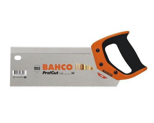 BAHCO Ryggsåg tandspetshärdad 300 mm PC-12-TEN