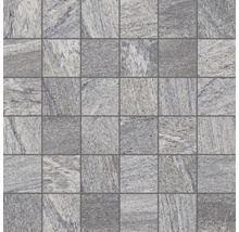 Mosaik Sahara Gris 30x30 cm