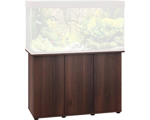 Akvariemöbel JUWEL SBX Rio 300/350 mörkt trä