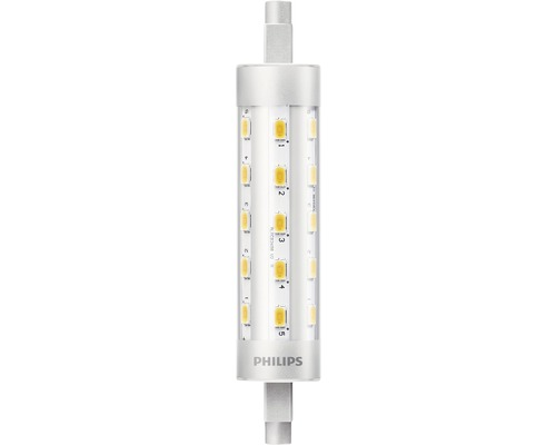 PHILIPS Ljuskälla LED R7S 6,5W 806 lm 118 mm