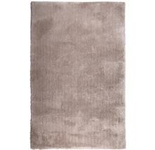 Ryamatta Dany fleecy taupe 160x230 cm