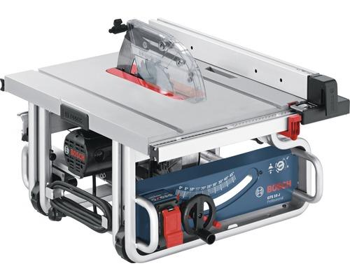 Bordssåg BOSCH PROFESSIONAL GTS 10 J 1800W 254mm