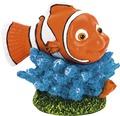 Akvariedekoration Hitta Doris - Nemo på korall S