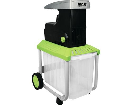 Kompostkvarn FOR_Q FQ-ELH 2500 2500W