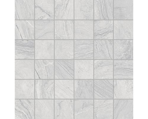 Mosaik Varana Gris 30x30 cm